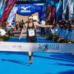 Raúl Fernández gana en Formentera