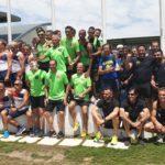 Campeonato de Madrid de Clubes Master, Majadahonda 2019