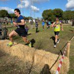 Canguros 10º puesto en el Campeonato de Madrid de Cross por Clubes Absoluto